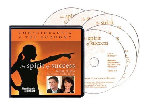 The Spirit of Success